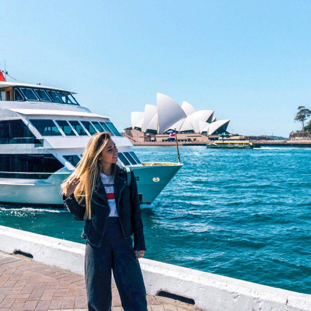 סידני, אוסטרליה