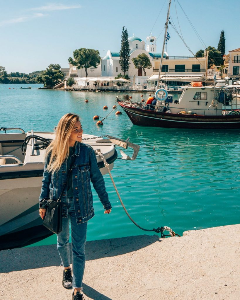 greece, traveliri, porto heli