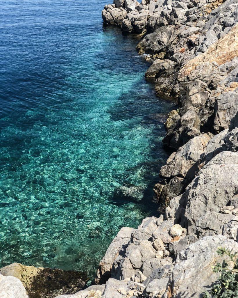 greece, traveliri, porto heli, hydra
