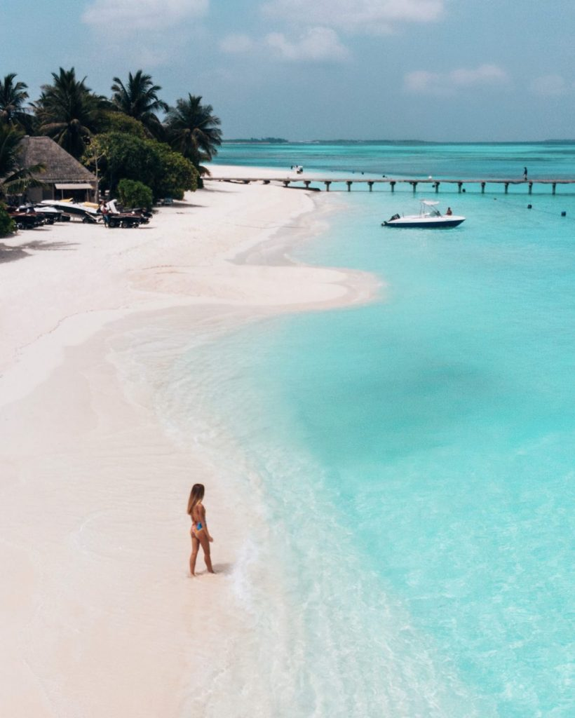 traveliri, maldives